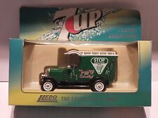 LLEDO SL50 002 BULL NOSE MORRIS VAN- 7UP - SPECIAL LICENSED PRODUCT - SCARCE
