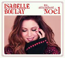 Isabelle Boulay - En attendant Noel  / CD BRAND NEW at Musica Monette, Canada