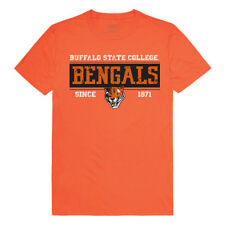 Buffalo State College Bengals NCAA Established Tees T-Shirt