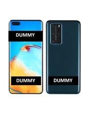 TELEFONO FINTO DUMMY SCHERMO COLORATO REPLICA Huawei P40 Pro 5G BLU