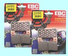 Ebc plaquettes de frein Fa379hh devant Suzuki M 1800 R2 08-09