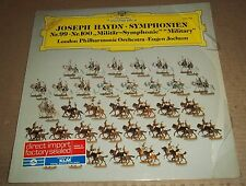 Jochum/London Symphony HAYDN Symphonies No.99 & 100 - DG 2530 459 SEALED