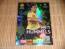 Panini  Champions League 2011/2012 Limited Edition - Mats Hummels