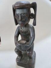 Statue d'ancêtre Adu Zatua - Centre de l'île de Nias