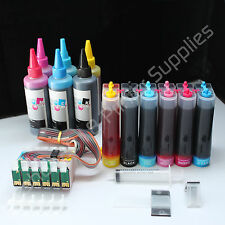 CISS  & Extra Set ink 79 For Epson Artisan 1430 - 1200ml ink included