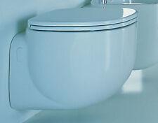 Pozzi Ginori or Keramag Series 500 Toilet Seat - Brand new - Genuine not a copy.