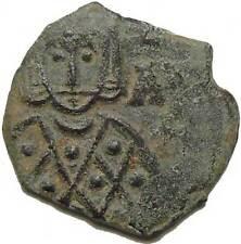 Leo V the Armenian, with Constantine Follis Syracuse