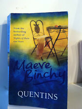 Quentins by Maeve Bunchy