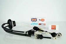 GEAR LINKAGE CABLE FIAT ULYSSE SCUDO LINKS TRANSMISSION 1401176480