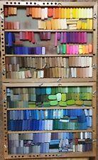 Soft pastels - Edgmon large studio box - Unison, Terry Ludwig, Senniler, Gerault