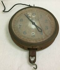Vintage Chatillon Hanging Scale, 20 LBS Capacity, Type 720