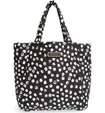 Marc by Marc Jacobs Crosby Quilted Nylon large Tote - Black