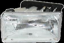 91-96 Dodge Dakota Headlight Clear Headlamp Assembly Front Driver Side Left LH