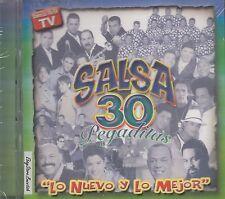 Joe Arroyo,sonora carruseles,Oscar d Leon,Puerto rican Power,Tito Nieves,Salseri