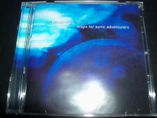 Not Drowning Waving Maps For Sonic Adventures Remixes (Australia) CD – New