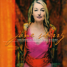 Jane Siberry - Shushan the Palace: Hymns of Earth [New CD]