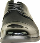 BRAVO/NEW KELLY-2 Dress Shoe Classic Emmert Cap Toe Leather Lining Black Patent