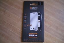 CELLAIRIS MIRROR SCREEN PROTECTOR FOR HTC M8