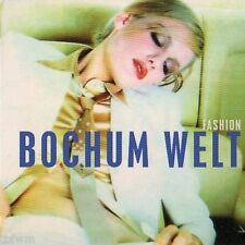 Bochum Welt -  Fashion CD EP - IDM ELECTRO SYNTH POP