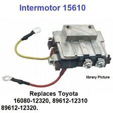 Intermotor Ignition Control Module 15610 for Toyota Corolla 83-90, 16080-12320