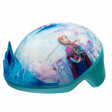 Disney's Frozen Toddler 3D Tiara Bike Helmet - Ages 3 - 5