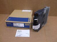 MR-J4-60B-RJ010 Mitsubishi NEW In Box 600W Servo Motor Amplifier Drive