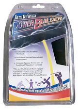Arm N' Wrist Power Builder