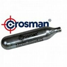 5 Crosman CO2 12g Powerlet