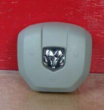 2011 2012 Dodge Ram 1500 2500 3500 Driver Steering Wheel Airbag Air bag