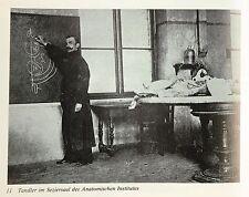 Tandler, Julius: = Sablik, Karl: Julius Tandler, Mediziner und Sozialreformer.