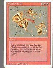 Shatterstorm - Mark Poole (3e édition revised 31/03/1994)