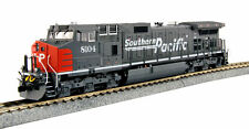 KATO 376631 HO C44-9W Southern Pacific SP #8132 DC/DCC Ready 37-6631 -  NEW