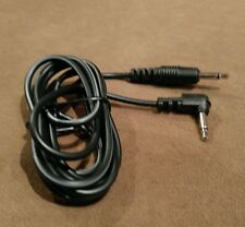 Olympus KA-334 Connection Cord for the LS-10 Voice Recorder #145162.  (2 cords)