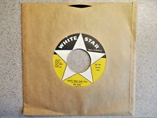 1959 Ohio Rockabilly (MINT old store stock) THE CAPS - Daddy Dean Pt. Two *HEAR