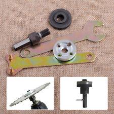 Metal Grinder 100 Lock Flange Nut&Spanner Wrench Fit For Dewalt Milwaukee Makita