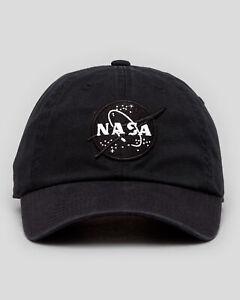 AMERICAN NEEDLE NASA Star Ballpark Cap