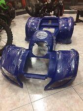 Carena Plastica Quad Replica Hummer 4 Tempi 50 70 90 110 125cc