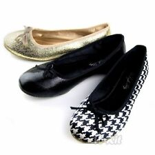Unbranded Flat (0 to 1/2 in.) Narrow (AA, N) Shoes for Women