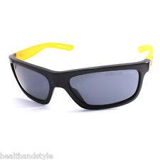 Arnette AN4190-06 2224/87 Easy Money Gloss Black-Yellow/Grey Unisex Sunglasses