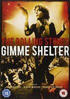Gimme Shelter [DVD] [2009] [DVD][Region 2]