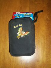 Nintendo Game Boy Color Pokemon Gold Carrying case NEW