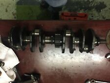80 HONDA CB750f DOHC CB 750 ENGINE CRANKSHAFT CRANK SHAFT