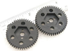 Vintage R/C Heavy Duty 46T 48T Spur Gear for Unknown Vehicle Car Boat Heli Plane
