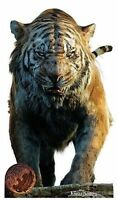 Disney Jungle Book Shere Khan Tiger Lifesize Standup Cardboard Cutout 2165
