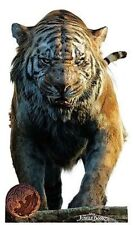 Disney Jungle Book Shere Khan Tiger Lifesize Standup Cardboard Cutout 2165