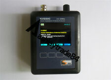 NEW KVE-60C SWR HF Vector Antenna Analyzer Meter Impedance Graphical Ham Radio