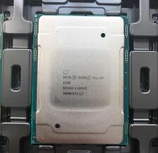 Intel Xeon Silver 4110 CPU 2.1G SR3GH 8C 11MB LGA3647