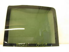 SUNROOF SUN ROOF GLASS BIG 04-10 BMW E61 WAGON 530i 535i XI 071019