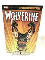 Wolverine Epic Collection Back to Basics Collects #17-30 Marvel Comics New TPB