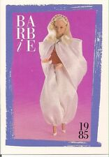 Barbie Fashion Collectable Card - Card No. 197: 1985 - Spectacular Fashions